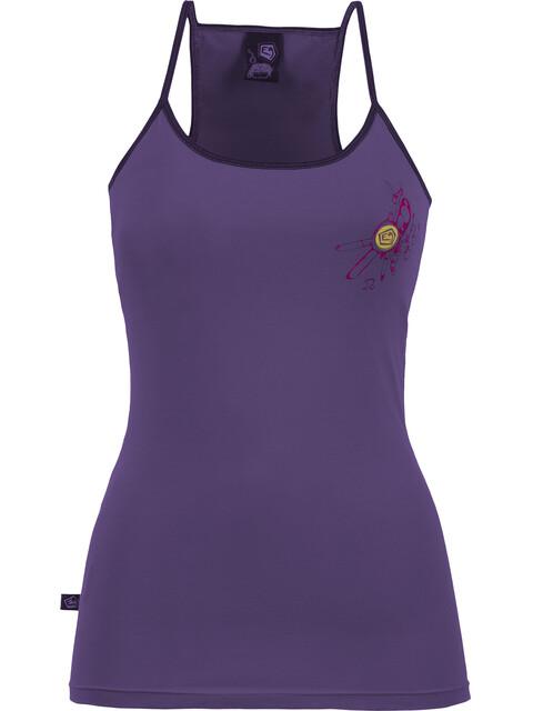 E9 W's Tele Purple